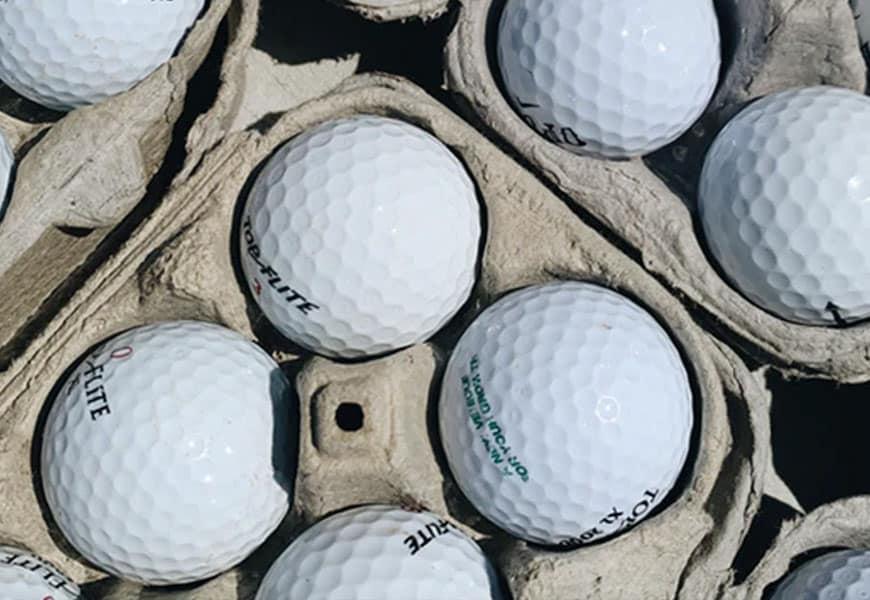 La pratique du golf est possible à proximité du gite