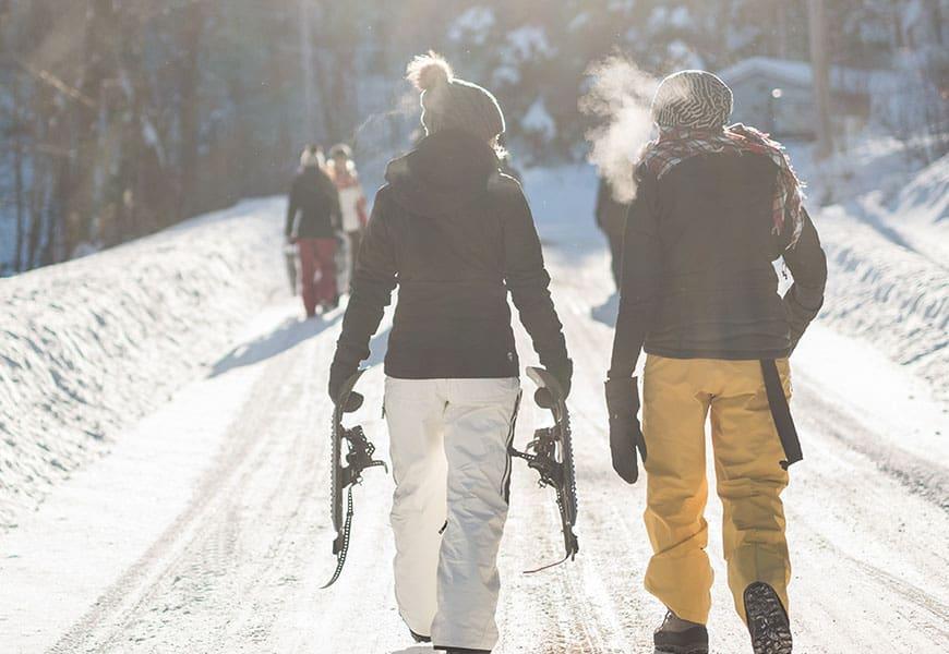 Pratiquez les sports de glisse aux alentours d'Annecy