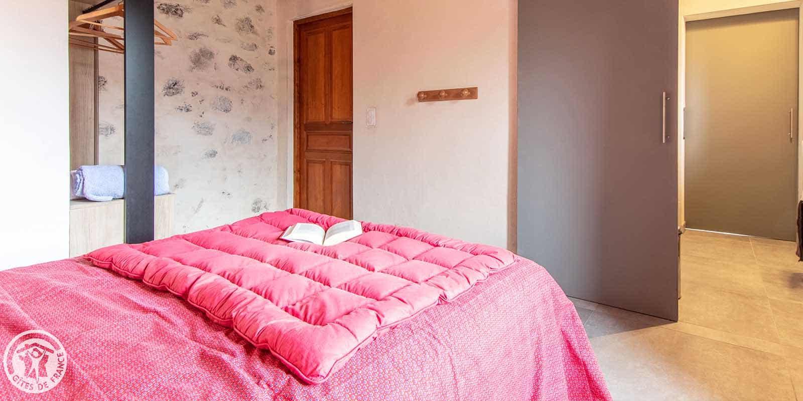 La chambre Lauranne